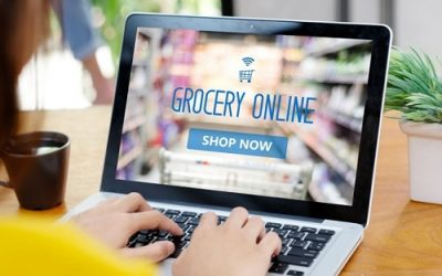 White Launches its Grocery Carousel™