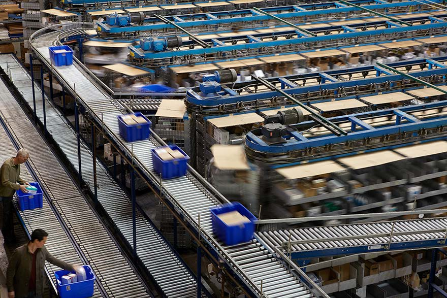 Automated Storage Solutions, A Guide to Understanding Automated Storage Solutions, White Systems
