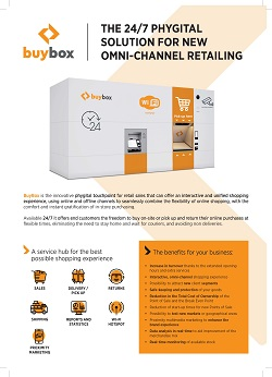 BuyBox, BuyBox, White Systems