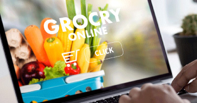 How Grocers Are Handling The Cost Of Ecommerce
